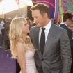 Chris Pratt And Anna Faris Separating After Eight Years Of Marriage