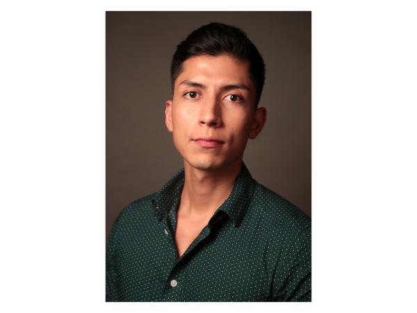 LAist Has A New Editor: Brian De Los Santos