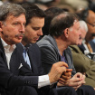 Rams Owner Stan Kroenke Faces Backlash In England For 'Blood Sport' Hunting TV Channel
