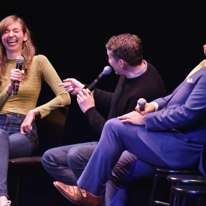 What Pee Cast Blast Learned From Podcast Festivals That Failed