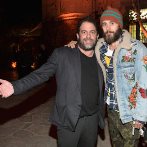 Jared Leto Set To Play Hugh Hefner In Brett Ratner-Directed Biopic