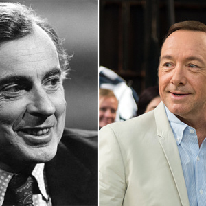 Kevin Spacey To Play Gore Vidal In Netflix Biopic