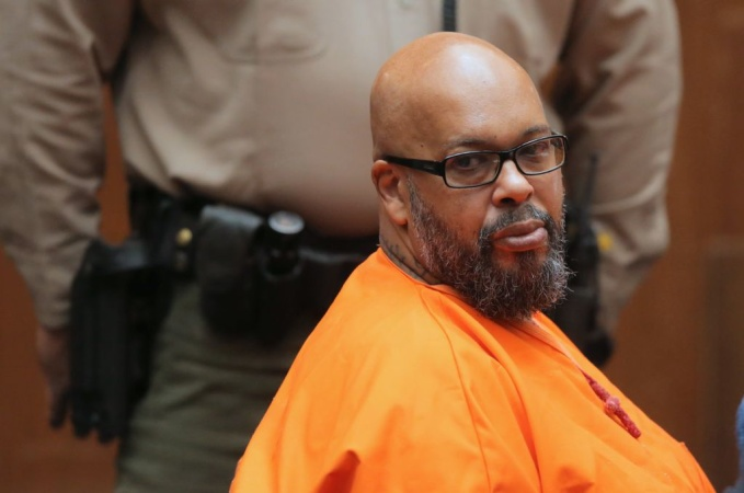 'He Showed No Remorse': Family Of Terry Carter Speaks After Suge Knight Gets 28 Years For Fatal Hit-And-Run