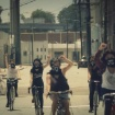 Annual Clitoral Mass Bike Ride Transforms Into Black Mass, Combatting Gentrification In East L.A.