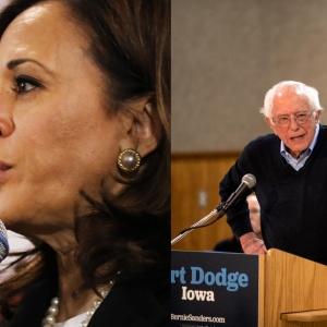 2020 Presidential Candidates Discuss Immigration At LA Forum