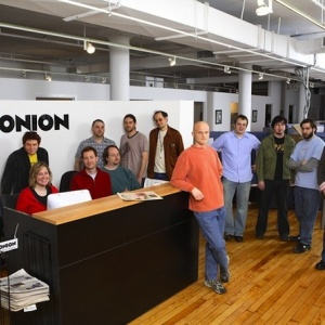 Win Tickets to See The Onion Editors at UCLA Live on Feb. 10th
