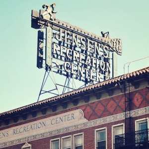 Historic 1920s Sign In Echo Park To Be Relit At Ceremony