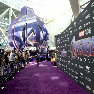 No Sleep 'Til Endgame: This Avengers Marathon Is In Its Third Day At The El Capitan