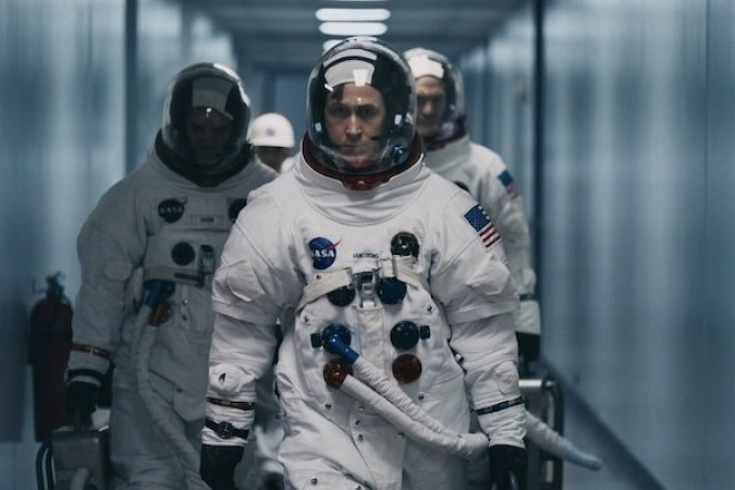 Why Ryan Gosling Pushed For 'First Man's' Most Devastating Scene
