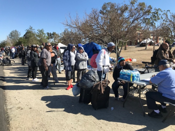 OC Is About To Start Making Radical Changes To Help Its Homeless