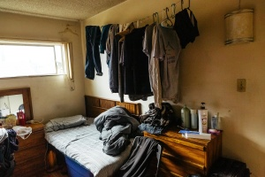 Social Distancing? Not If You Live in A Chinese Immigrant 'Boarding House'