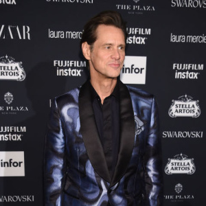 Jim Carrey To Star In New Showtime Series From 'Eternal Sunshine' Director