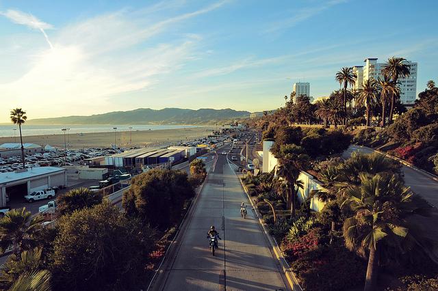 Los Angeles Has 183 'Pleasant' Days A Year