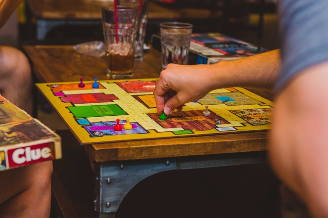 Next Move: What Happens To Board Game Cafes In The COVID Era?