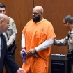 Suge Knight Reportedly Indicted For Making Death Threats Against 'Straight Outta Compton' Director