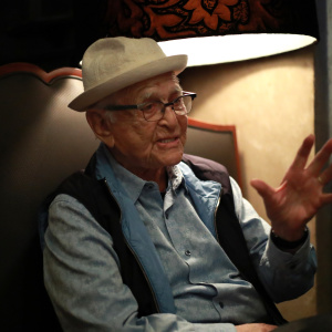 TV Legend Norman Lear Loves America So Much He Read Us The Declaration Of Independence