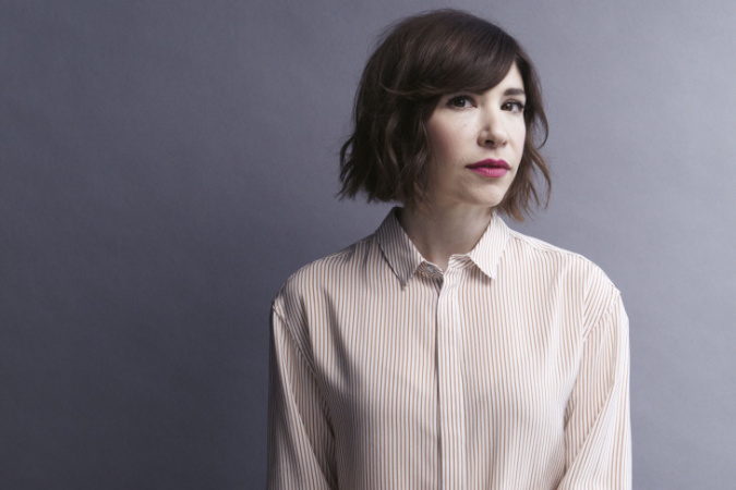 'Portlandia's' Carrie Brownstein On Being The One Woman Nominated In Her Emmys Category