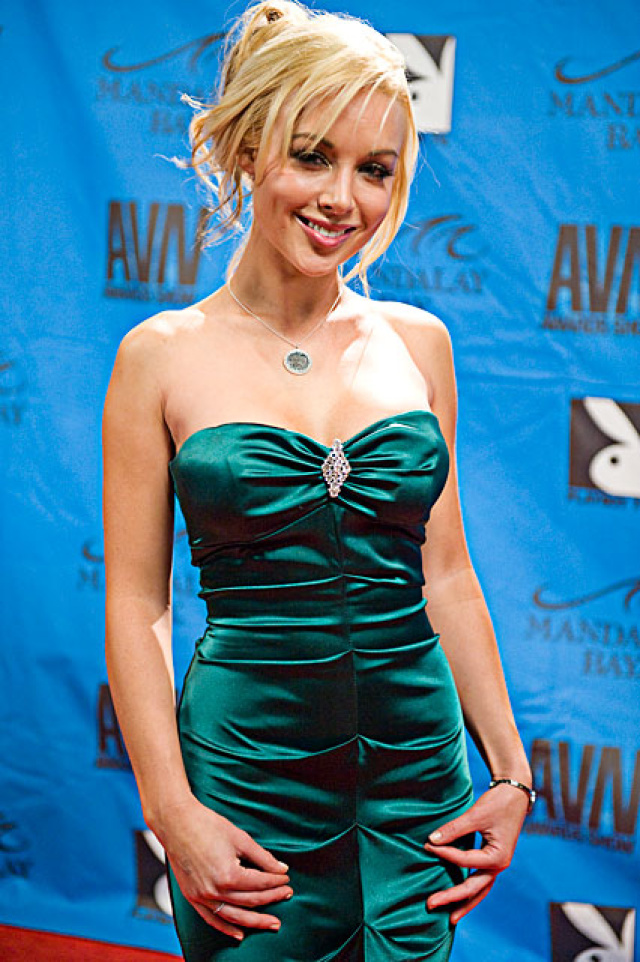 2010 AVN Awards Nominations Announced: LAist