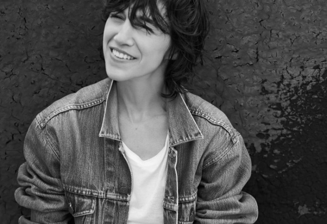 Charlotte Gainsbourg's New Album Deals With Grief -- Her Father's Death And Her Sister's Suicide