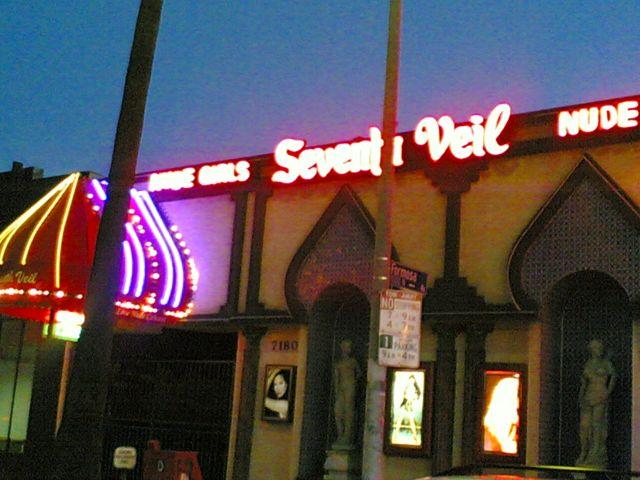 Seventh Veil