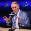 Vin Scully Will Narrate An Abe Lincoln Musical Work At The Hollywood Bowl
