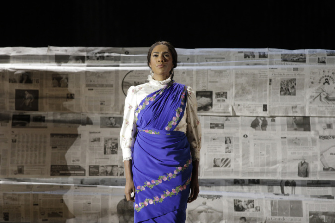 This Mezzo Soprano Makes Watching An Opera All In Sanskrit Completely Worth It