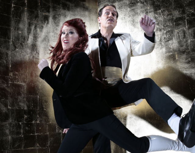 54c0e1e2b5a59 Meet The Cheese-meisters: Kate Flannery and Scot Robinson of The ...