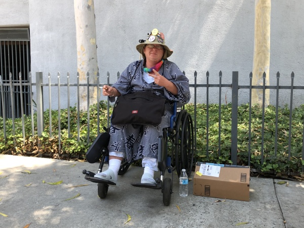 Is LA's Homeless Service System Working? Not For This Man
