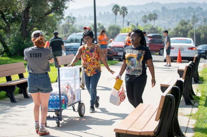 Late Deciders, Late Withdrawals: The Headaches Of Predicting Fall College Enrollment