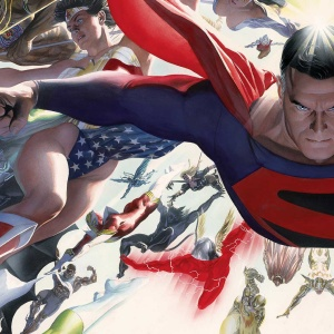 How To Become A Comic Book Writer In LA: From A Legendary Superman Writer