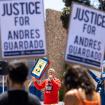 LA Prepares For Rare Coroner's Inquest Into The Killing Of Andres Guardado