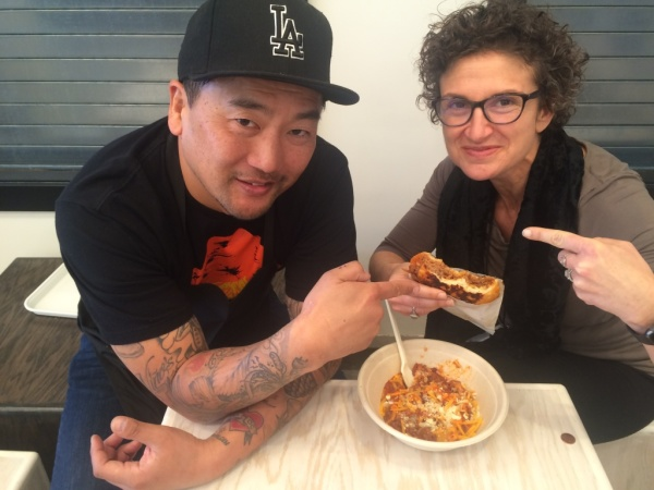 Roy Choi Closes LocoL Restaurant In Watts