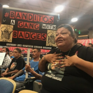 The Banditos And Other LA Sheriff's Deputy Groups Are Now Being Investigated By The FBI