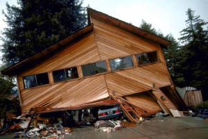 How To Get California To Give You Money To Retrofit Your Home For Earthquakes