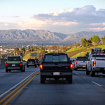 Stretch Of 405 Freeway Near LAX To Be Closed Overnight For Three Weeks