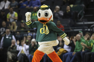 Rose Bowl 2020: How Donald Duck Became A Mascot For The University Of Oregon