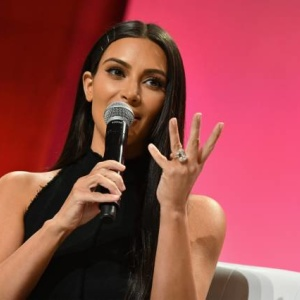 Kim And Kanye's Surrogate Reportedly Three Months Pregnant