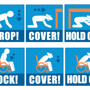 How To Prepare For An Earthquake If You Have A Disability