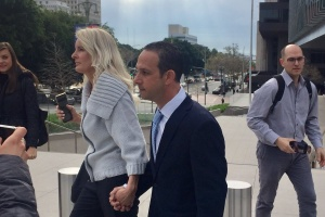 Former L.A. City Councilman Mitch Englander Sentenced To 14 Months For Obstructing FBI Corruption Probe