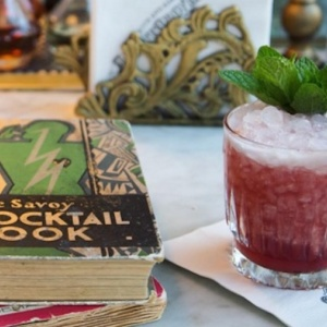 A 4-Day Cocktail Festival With Bar Crawls, Dinners & Classes Heads To DTLA