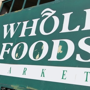 Whole Foods Sold Peeled Oranges Packed In Plastic Containers