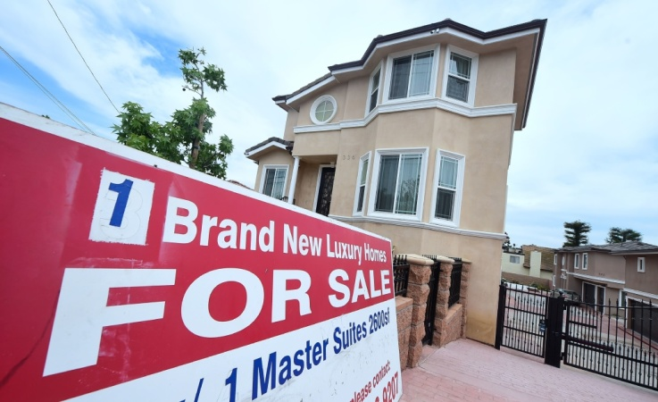 Health Care, 401k ... And Help With The Mortgage? Some LA Employers Are Treating Housing As A Benefit