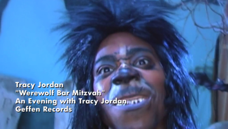 'Werewolf Bar Mitzvah' From '30 Rock': An Oral History
