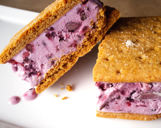 National Ice Cream Sandwich Day Deals In Los Angeles