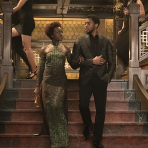 Black Panther Hits Theaters Again, For Free
