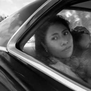 Netflix's 'Roma' Digs Up Alfonso Cuarón's Childhood Pain