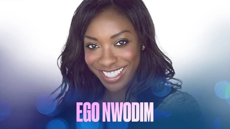 SNL's Newest Cast Member, Ego Nwodim, Cut Her Teeth In LA's Comedy Scene
