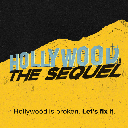 Hollywood, The Sequel cover image