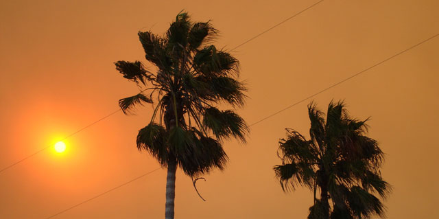 Fireball seen in California still not officially explained