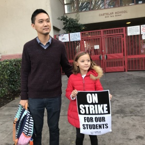 Deal Or No Deal, LA Teachers Strike Will Continue Tuesday